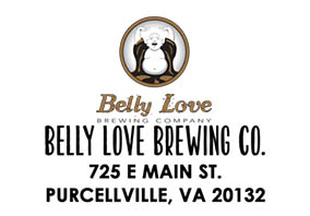 Belly Love Brewing Co.