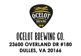 Ocelot Brewing Co.
