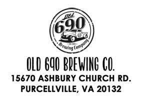 Old 690 Brewing Co.